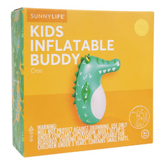 Inflatable Buddy | Croc