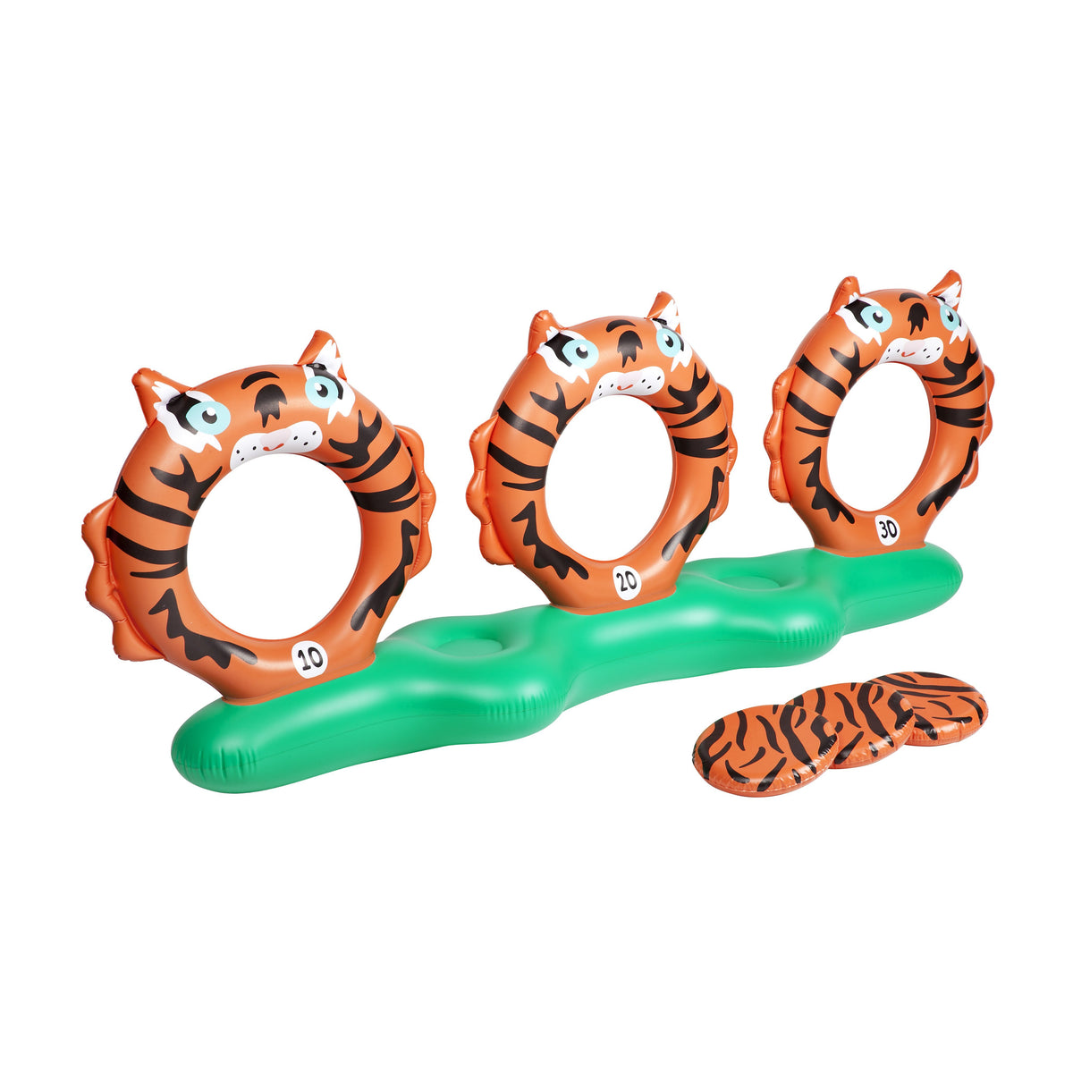 Sunnylife | Inflatable Flyer Game | Tiger