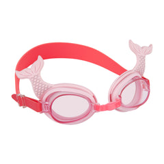 Shaped Swimming Goggles 3-9 | Mermaid