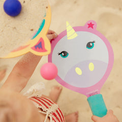 Kids Beach Bats | Unicorn