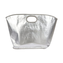 Sunnylife | Light Everything Bag | Metallic - Silver
