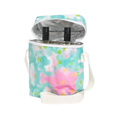 Cooler Drinks Bag | Tie Dye