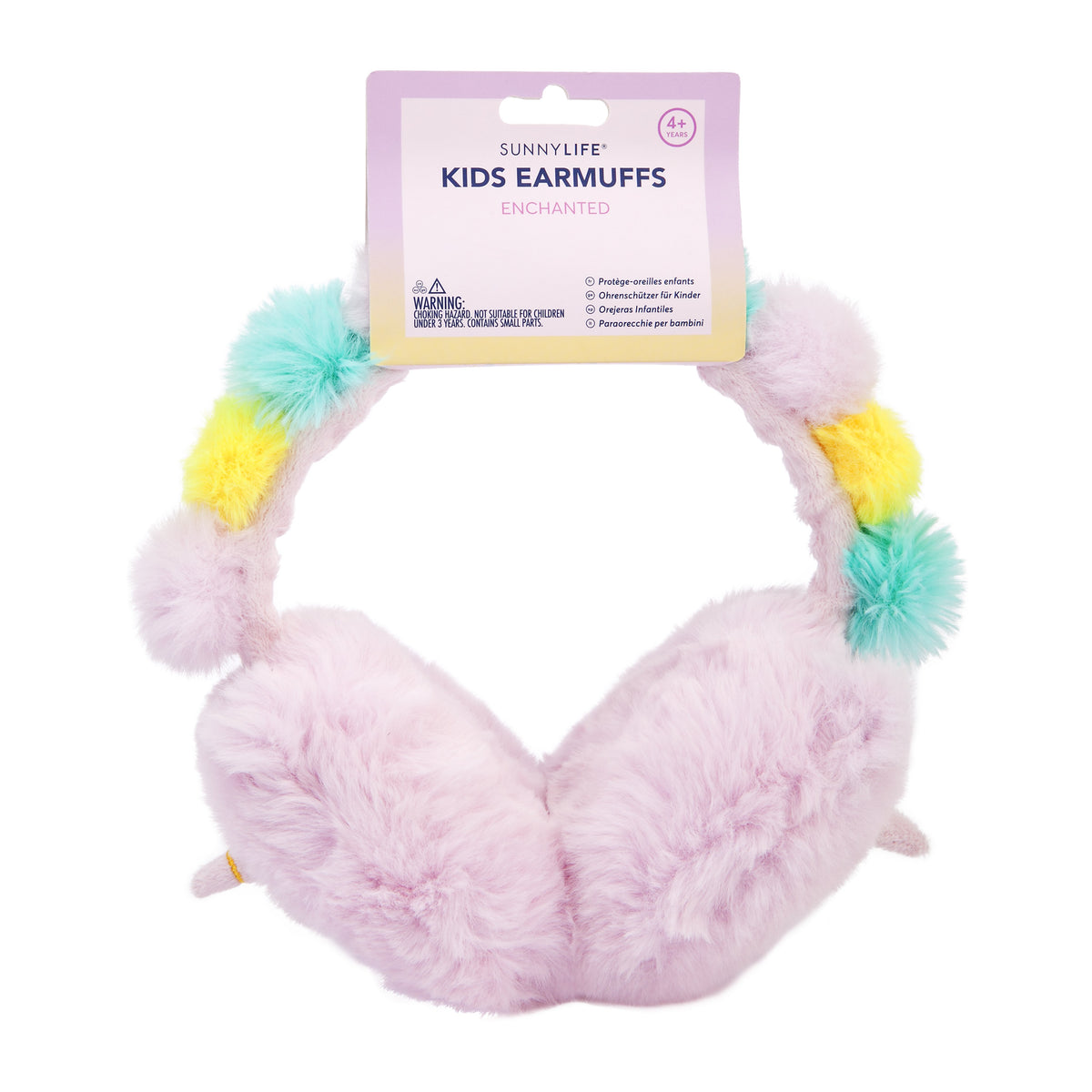 Kids Earmuffs | Enchanted