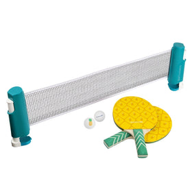 Ping Pong Play On | Pineapple