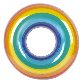 Pool Ring | Rainbow