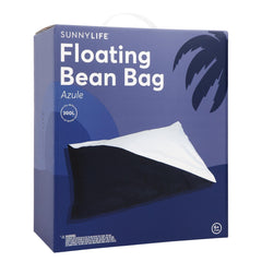 Sunnylife | Floating Bean Bag | Azule
