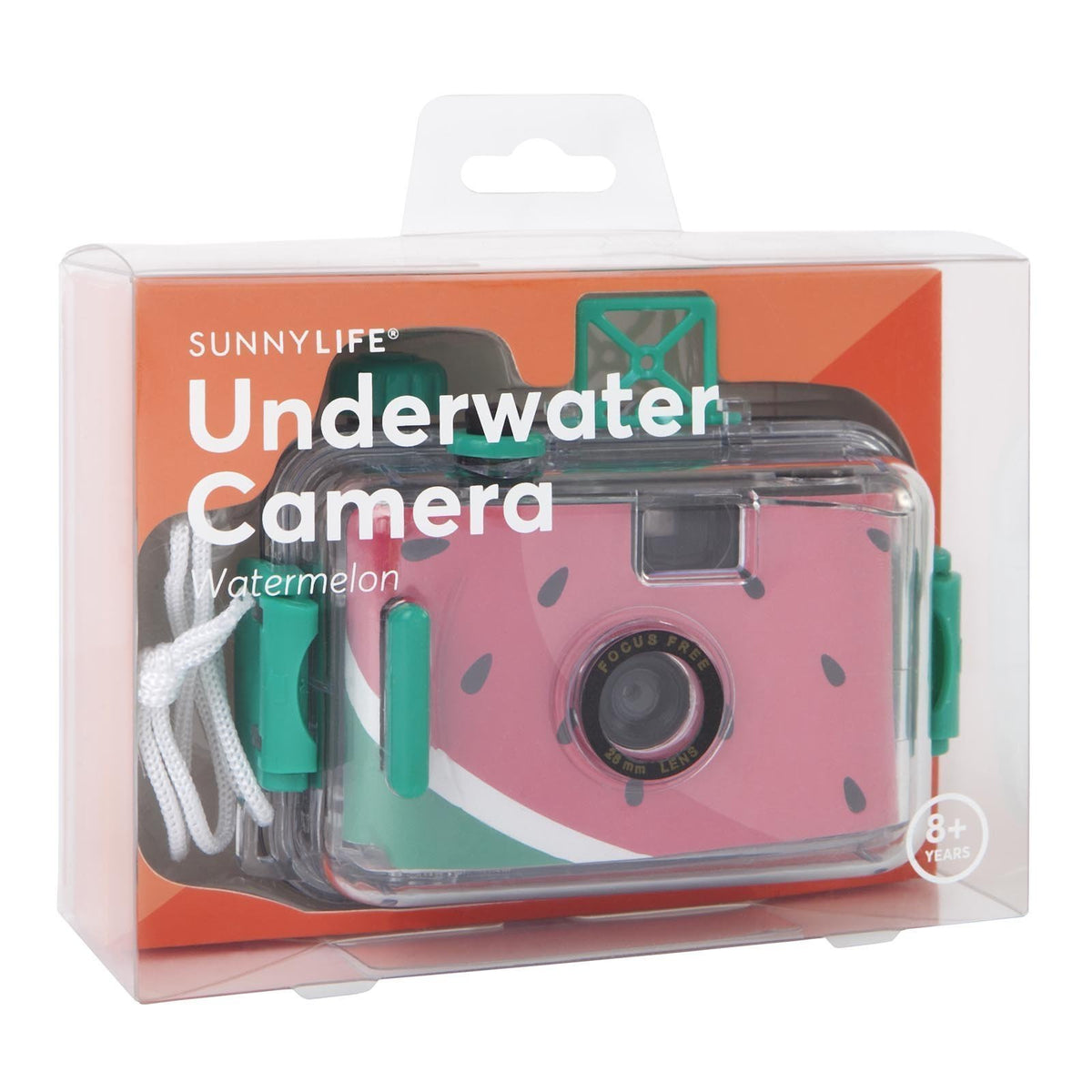 Sunnylife | Underwater Camera | Watermelon