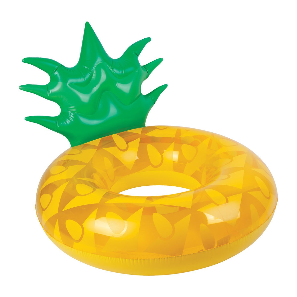 Sunnylife | Luxe Pool Ring | Pineapple