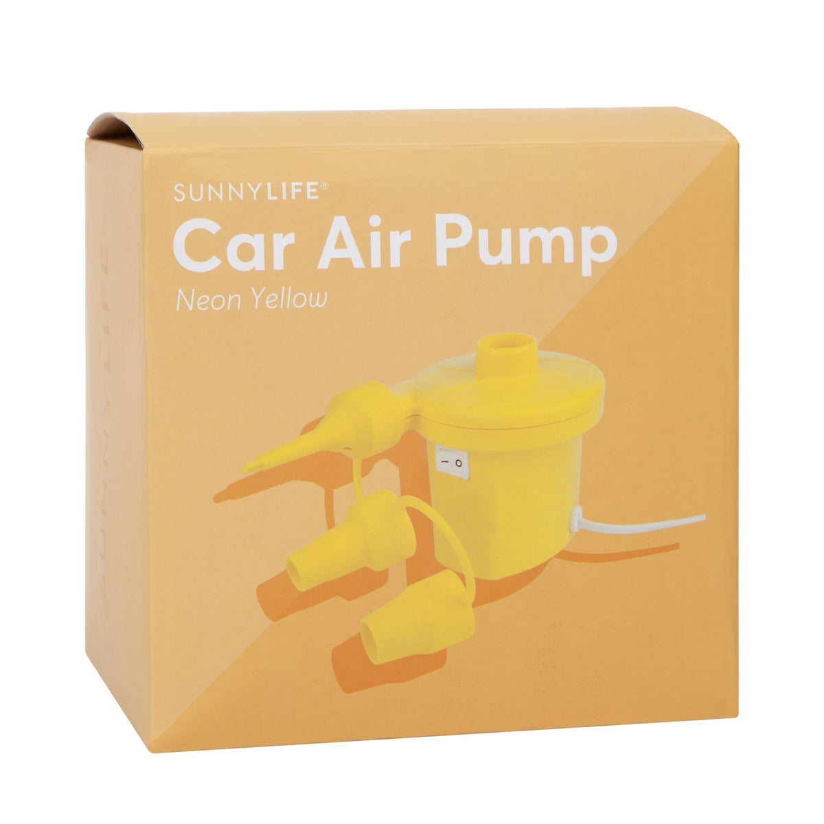 Sunnylife | Air Pump | Car