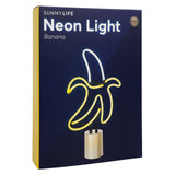 Sunnylife Neon Light Large EU | Banana