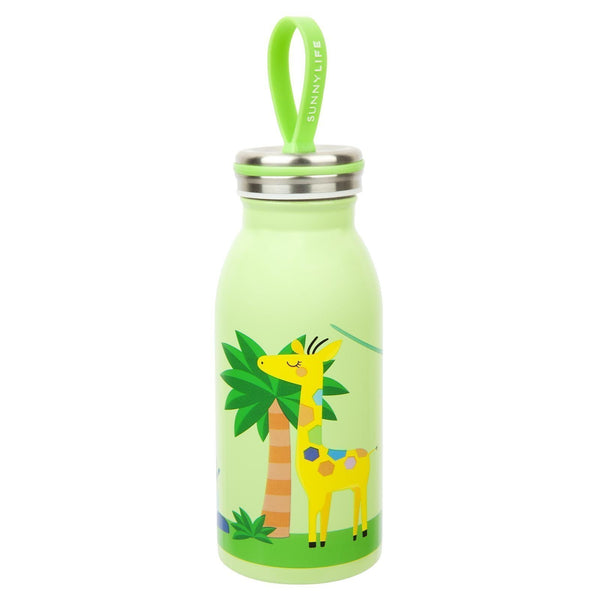 Kids Flask | Giraffe