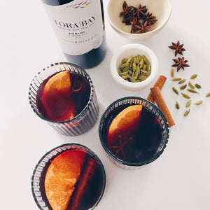 RECIPE: Mulled Wine