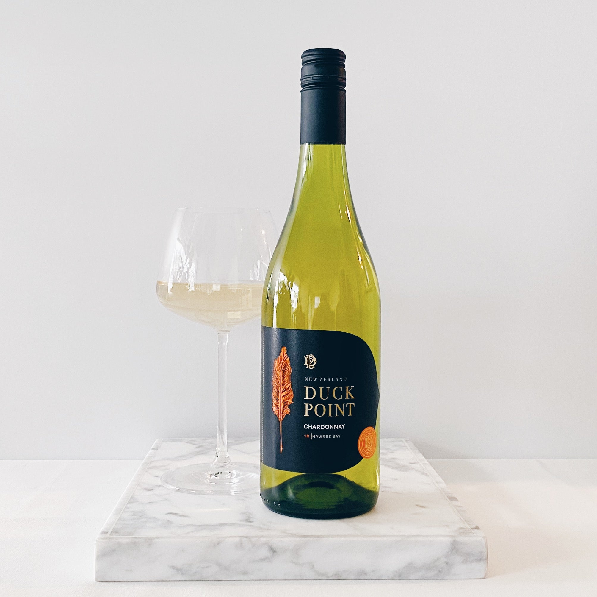 Duck Point Chardonnay Wine