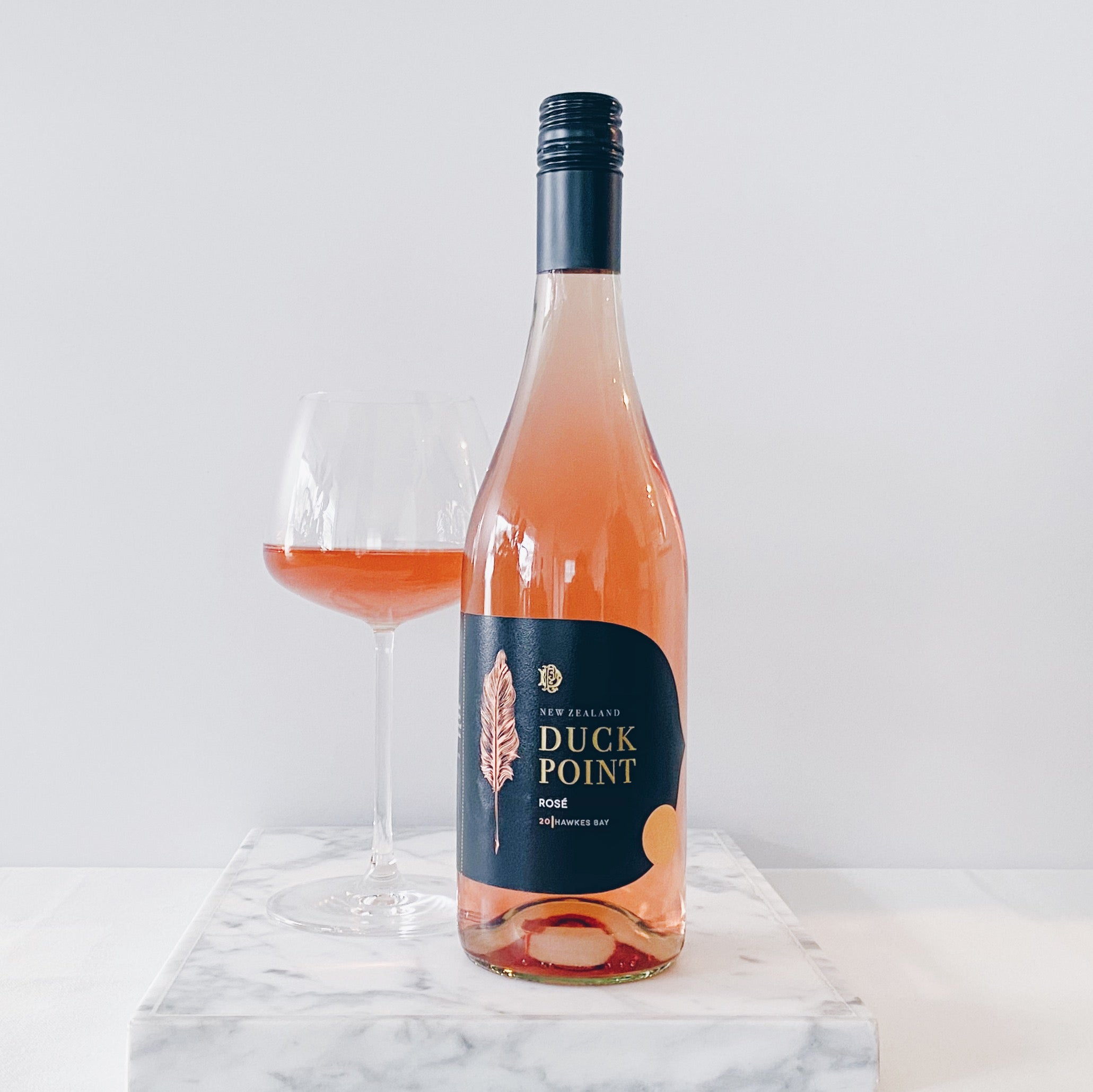 Duck Point Hawkes Bay Rosé 2020