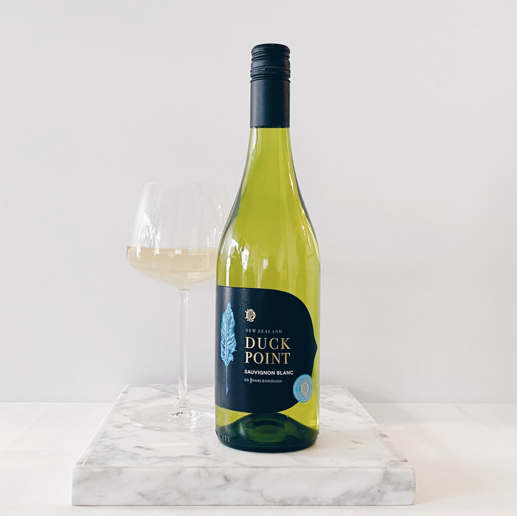 Duck Point Sauvignon Blanc Wine
