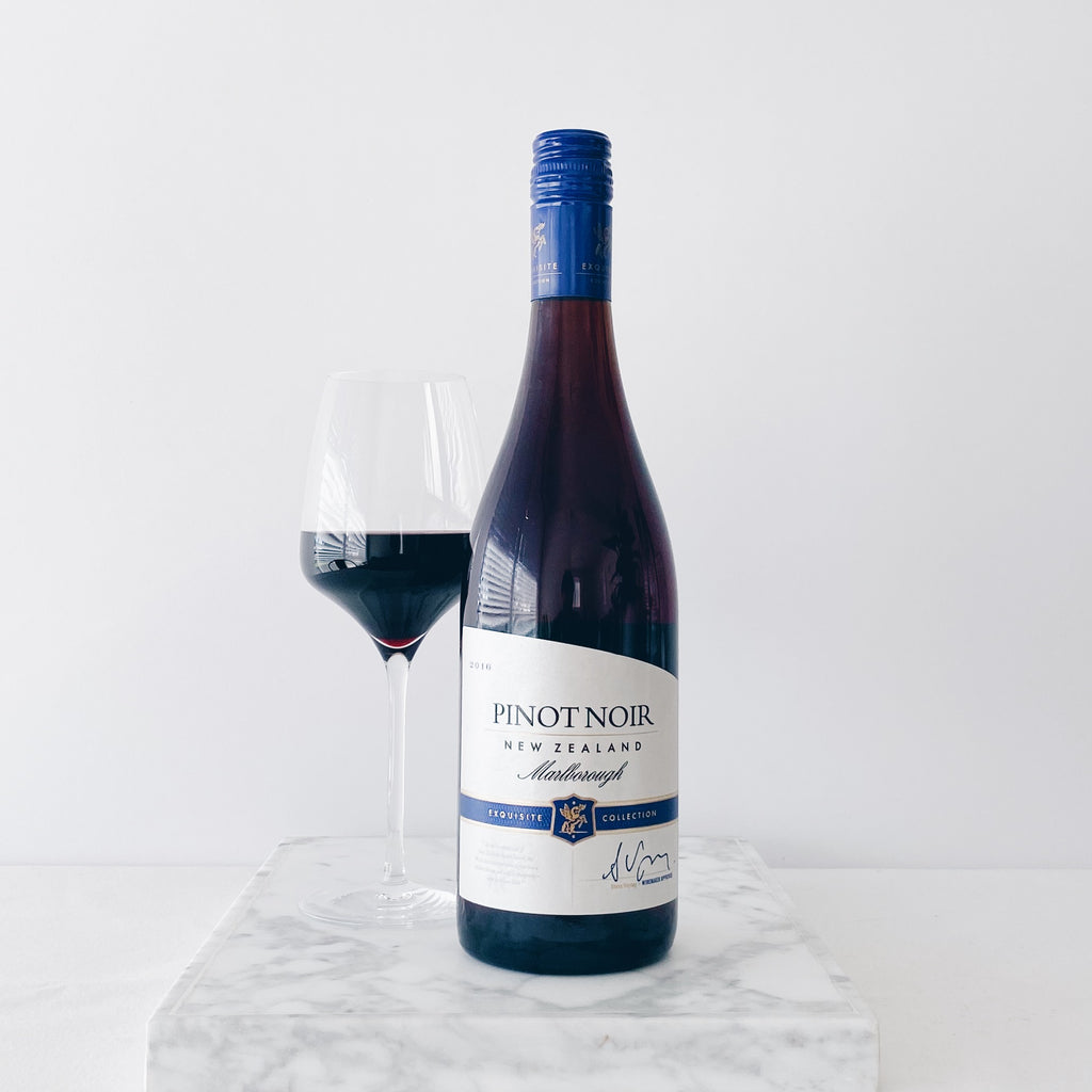 Exquisite Collection Marlborough Pinot Noir Wine