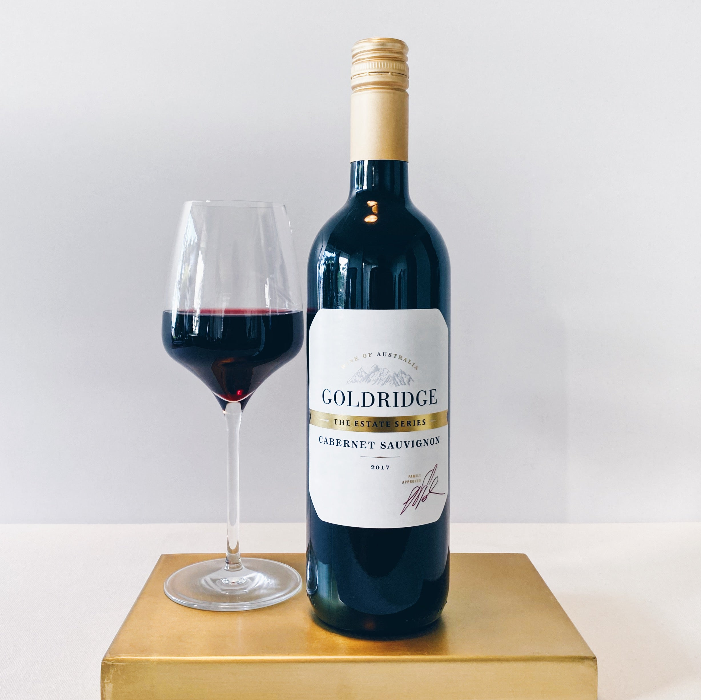 Goldridge Estate Cabernet Sauvignon Wine
