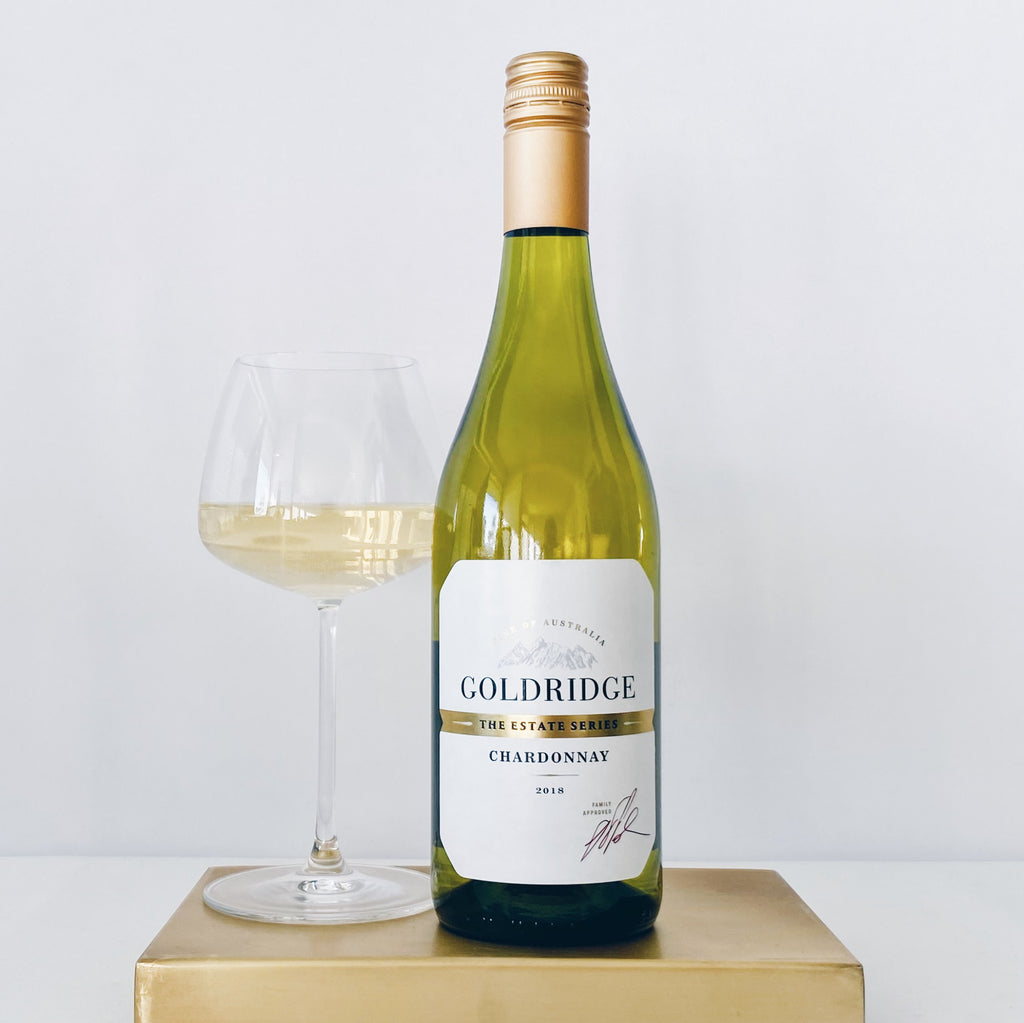 Goldridge Estate Chardonnay Wine