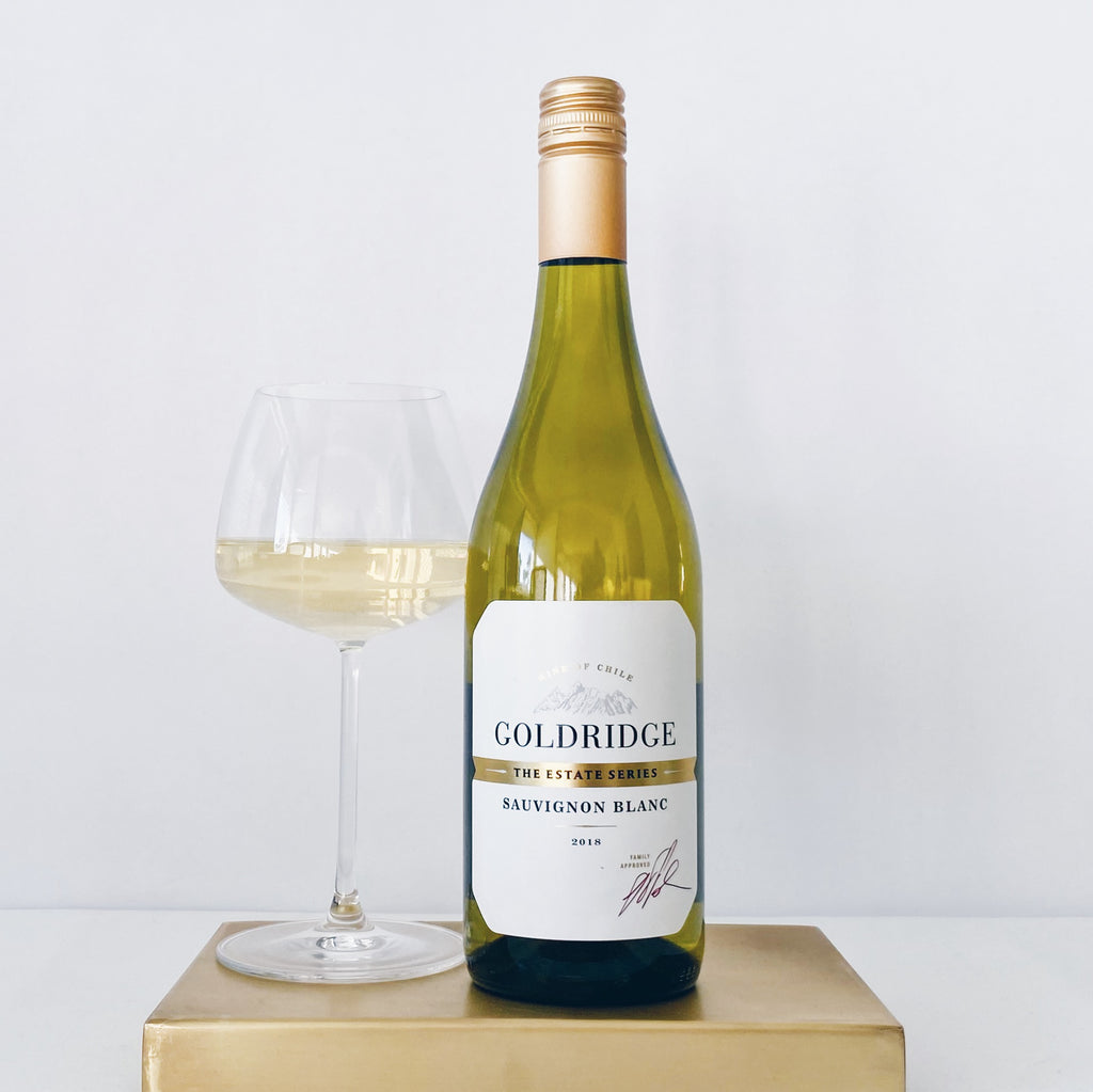 Goldridge Estate Sauvignon Blanc Wine