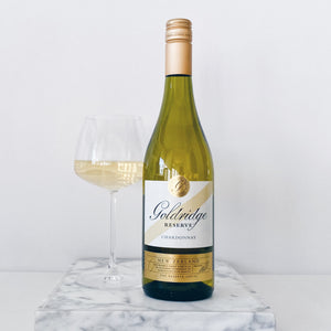 Goldridge Reserve Chardonnay Wine