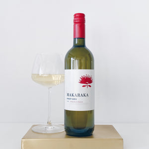 Makaraka Estate Pinot Gris Wine