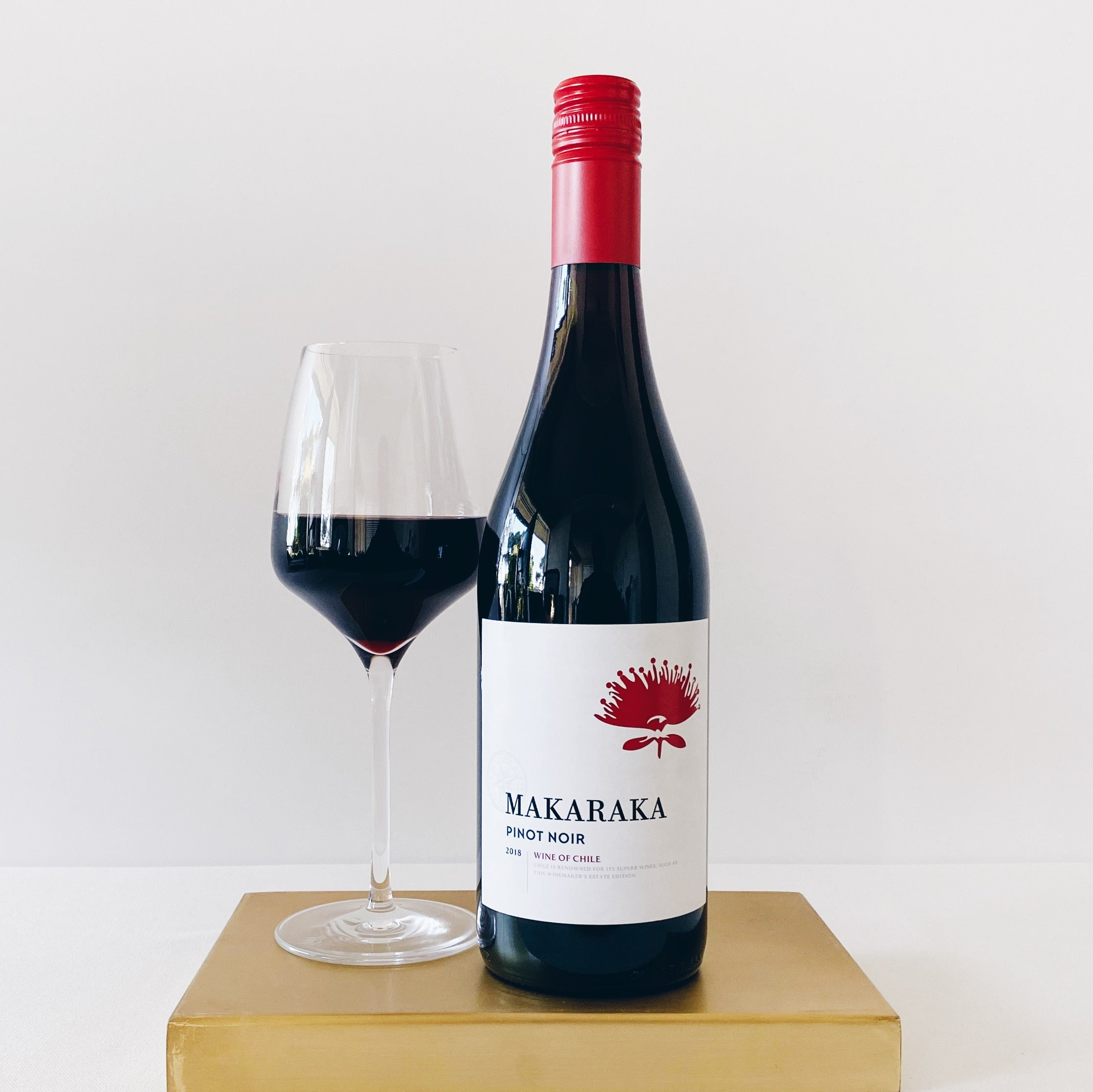 Makaraka Estate Pinot Noir Wine
