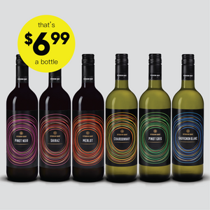 Storm Bay Wine Mixed Pack