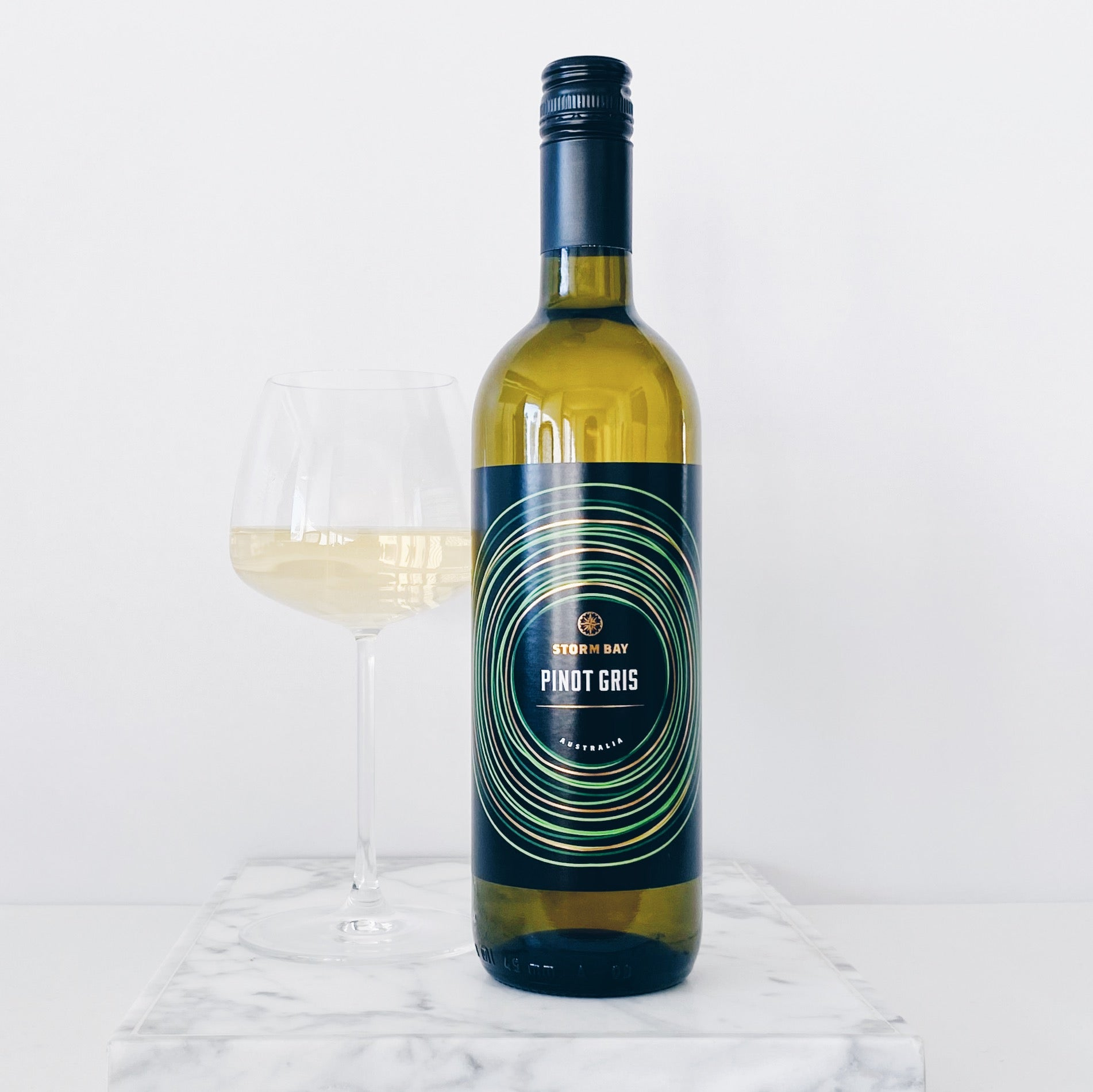 Storm Bay Pinot Gris Wine