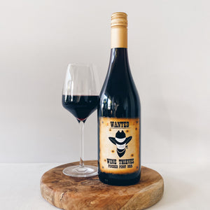 Wine Thieves Pinot Noir Wine