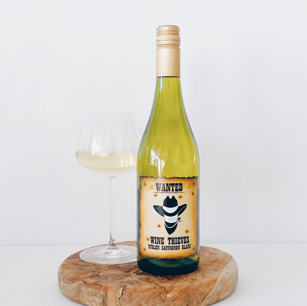 Wine Thieves Sauvignon Blanc Wine