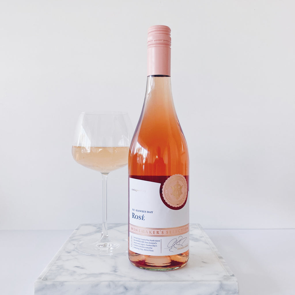Winemakers Selection Hawkes Bay Rosé Wine