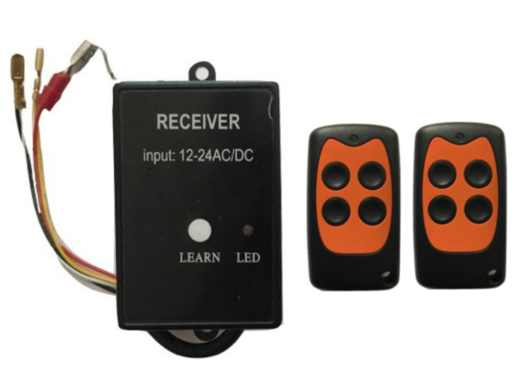 Sell Glidermatic Remote Upgrade Receiver Kit Gl702