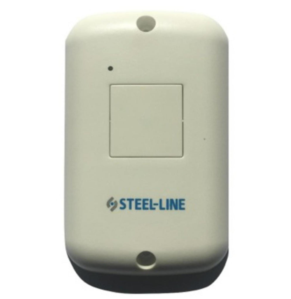 Genuine Steel Line Ht 3 Wall Button 433mhz Work With Steel