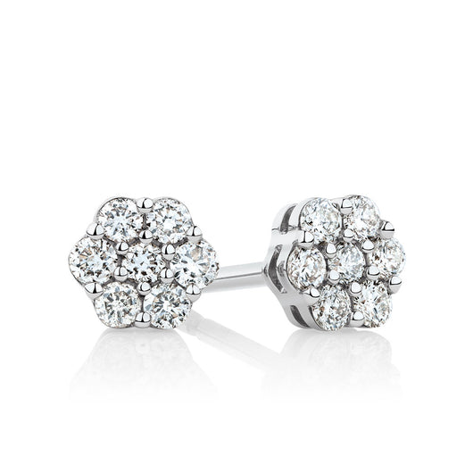 Diamond Studs 1/4ct
