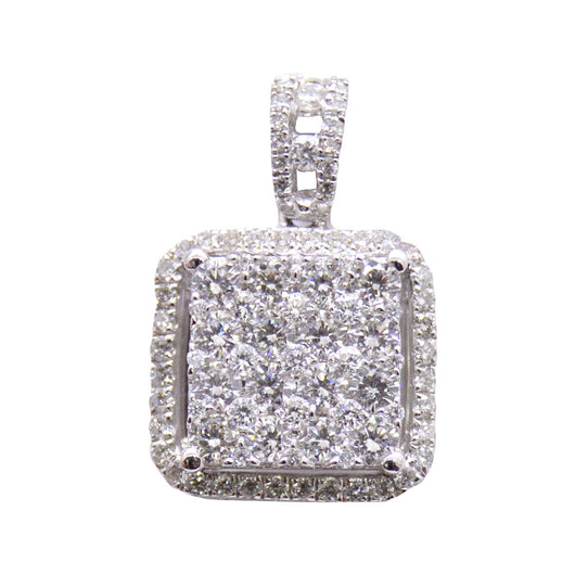 Square with Diamonds