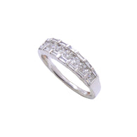 9 Stone Diamond Band