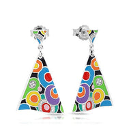 GROOVY MULTI EARRINGS