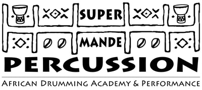Super Mande Percussion - African Drumming Academy & Performance