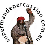 Super Mande Percussion