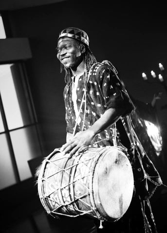 African drummers for hire