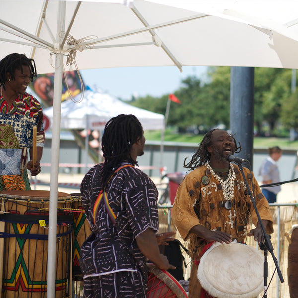 African Drummers in Melbourne