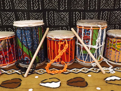 African drums for kids