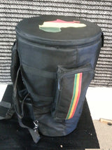 Drum Bags - Master Series - Super Mande Percussion