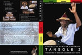 Instructional DVD - Tansole-Instructional Videos-Super Mande Percussion