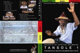 Instructional DVD - Tansole - Super Mande Percussion