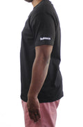 B-Boy Singature Air C*CK Tee - Black - Bofresco