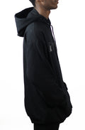 Bofresco Breaking Hoodie -Black - Bofresco