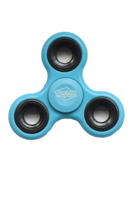 Bofresco Fidget Spinner - BlueBofresco Exclusive Custom Fidget Spinner - Blue