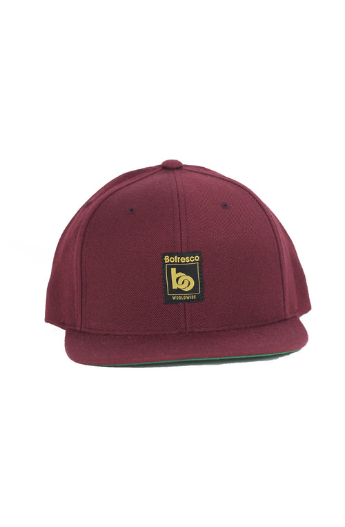 Bofresco World Wide Snapback - Bofresco