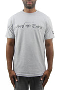 Respect is Hard to Earn  T-Shirt Heather - Bofresco